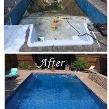 Liner-before-and-after