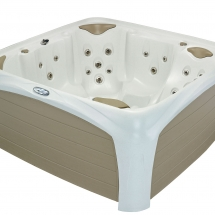 730l-white-diamond-taupe-side-view-with-taupe-cabinet